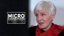 Micro miroir - Les passants vont-ils reconnaître Nicole Croisille ?