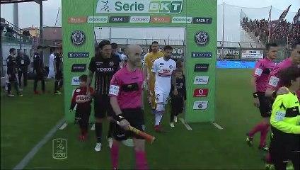 Highlights Venezia FC - Foggia