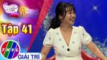 THVL   Ốc Thanh Vân bị Quốc Thuận trêu là người phụ nữ gia trưởng  Quyền năng phái đẹp 2018 - Tập 41