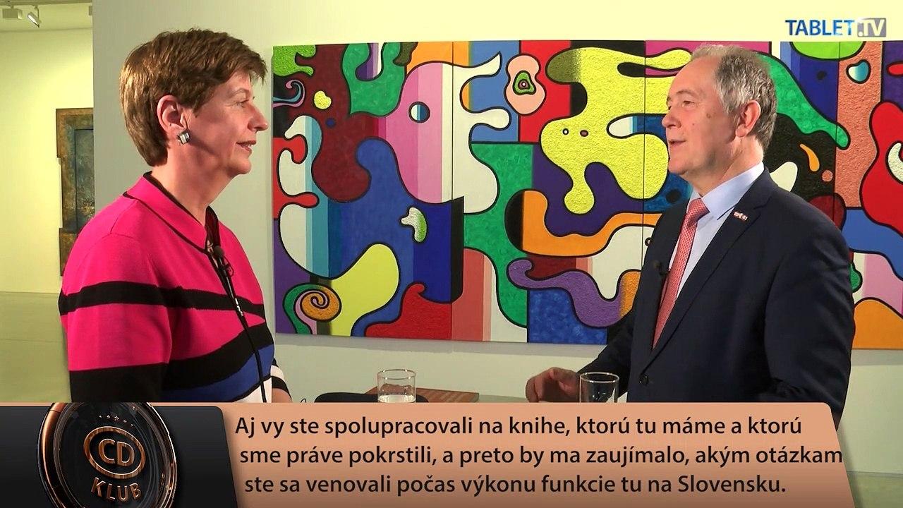 CD Klub: Kto stojí v pozadí holandsko-slovenských vzťahov?