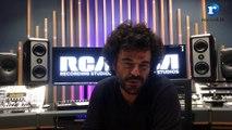 "Francesco Renga racconta ""L'altra metà"""