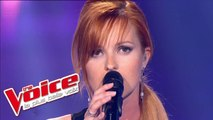 Adele - Someone Like You | Lise Darly | The Voice France 2012 | Prime 3