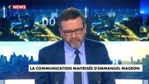 Le Carrefour de l'info (11h30) du 15/04/2019