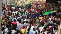 Soudan: les manifestants gardent la pression sur les militaires