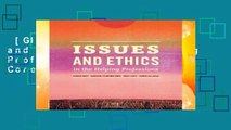 [GIFT IDEAS] Issues and Ethics in the Helping Professions by Gerald Corey
