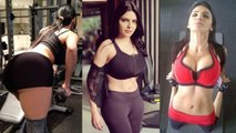 Sherlyn Chopra H0T GYM Workout DANCE Video - Health And Fitness - Bollywood Actress
