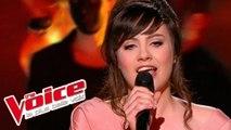 Edith Piaf - La Foule | Al.Hy | The Voice France 2012 | Prime 3