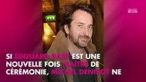 Festival de Cannes 2019 : Michel Denisot remplacé par Augustin Trapenard sur Canal+