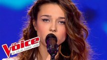 Blondie - Call Me | Louise | The Voice France 2012 | Prime 3