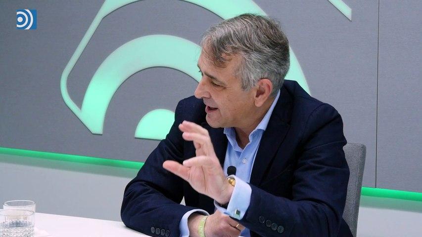 Elecciones 2019: El programa económico de VOX, con Rubén Manso