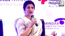 Sonali Bendre Gets Emotional While Talking About Her CANCER