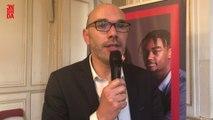 #JNDA2019   Philippe Metayer sur l'engagement de French Tech dans le développement économique de l'Afrique.