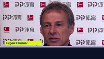 (Subtitled) Klinsmann keepie uppies and Kane
