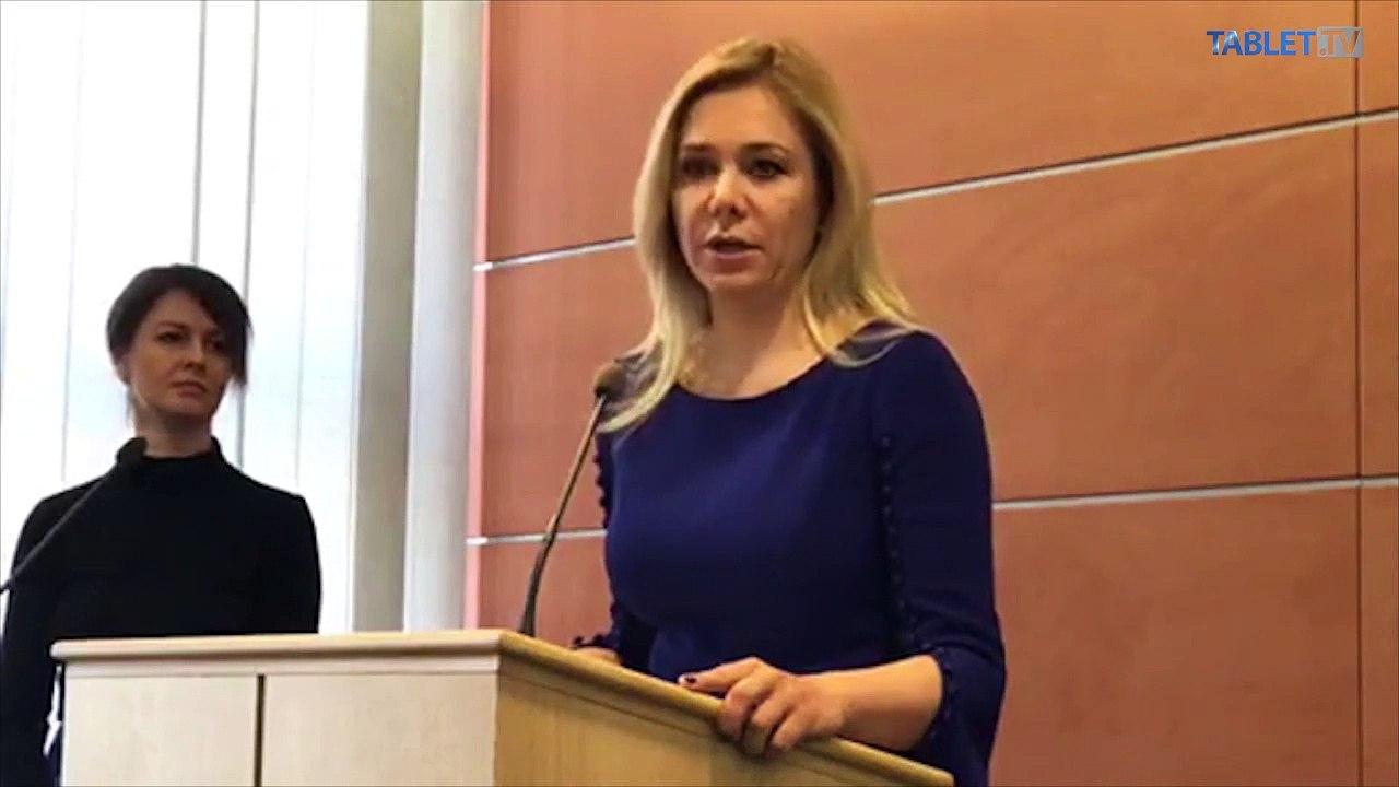 ZÁZNAM: TK za účasti ministerky vnútra SR Denisy Sakovej a Milana Lučanského