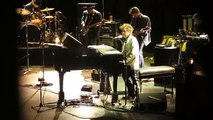 11 April Bob Dylan It Takes A lot to Laugh and a Train to Cry   Grand Rex, Paris