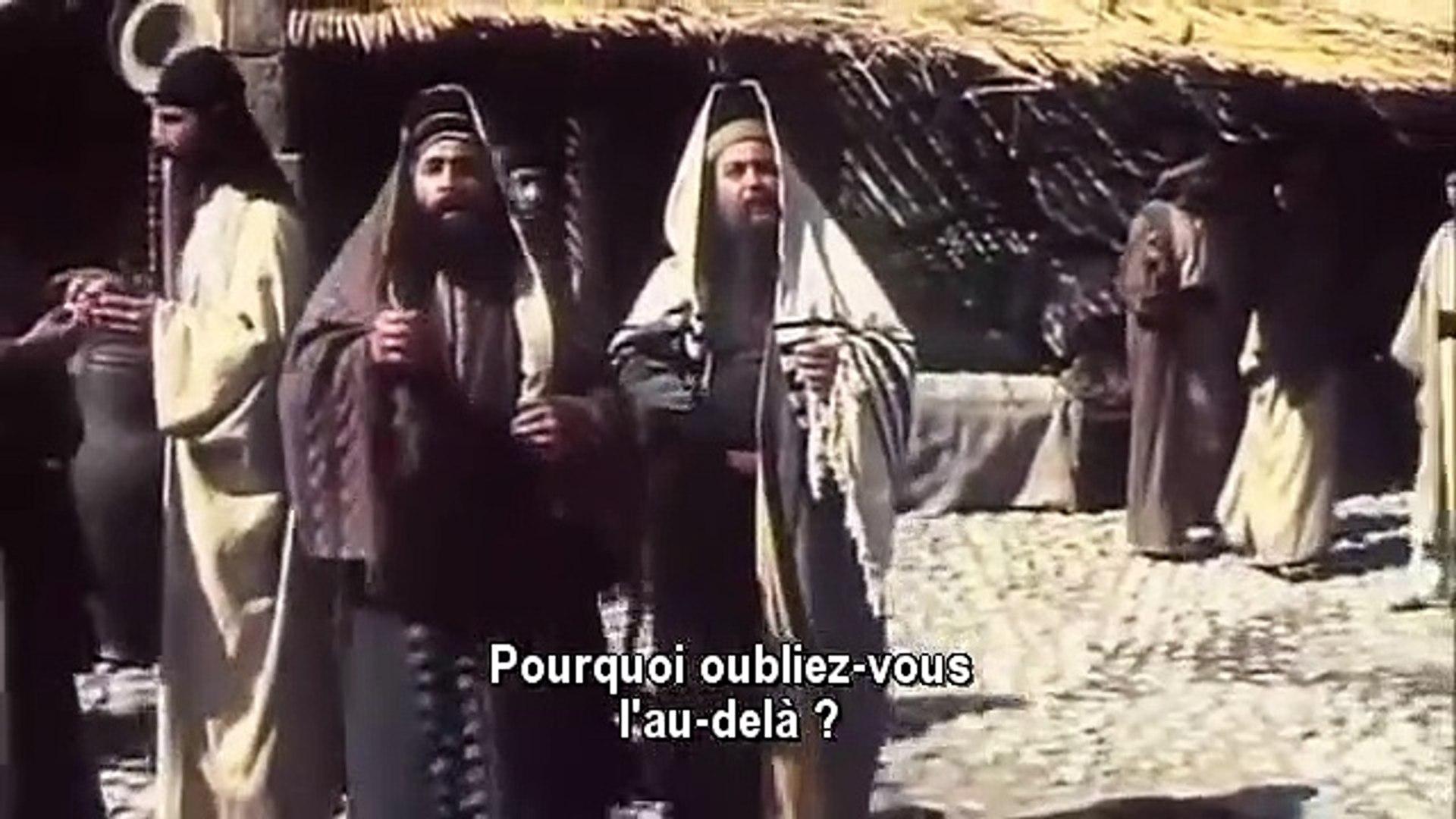Série Sainte Marie La Vierge Marie Episode 6