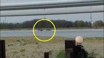 Violente collision entre deux bateaux qui fait 18 blessés