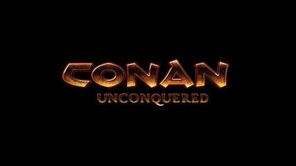 Conan Unconquered -  Gameplay #1