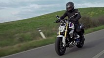 Video The new BMW R 1250 R Preview