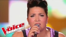 Aretha Franklin - I Say a Little Prayer | Amalya Delepierre | The Voice France 2012 | Prime 4