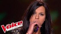 Seal - Crazy | Aude Henneville | The Voice France 2012 | Demi-Finale