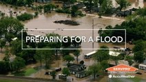 Learn how to prepare for a flood with AccuWeather and Servpro