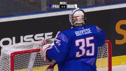 Prepa Mondial. France - Russie (0-2), le résumé vidéo