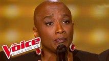 Gilbert Bécaud - Et maintenant | Dominique Magloire | The Voice France 2012 | Demi-Finale