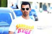 Joe Jonas braucht Bier für die Hochzeit