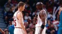 Steve Kerr Says Vibe Around Warriors is Somewhat Similar to Michael Jordan's Bulls