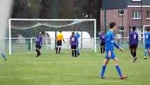 Championnat R1 U15.  LAMBERSART - ARRAS : 1 - 2  (0-1)