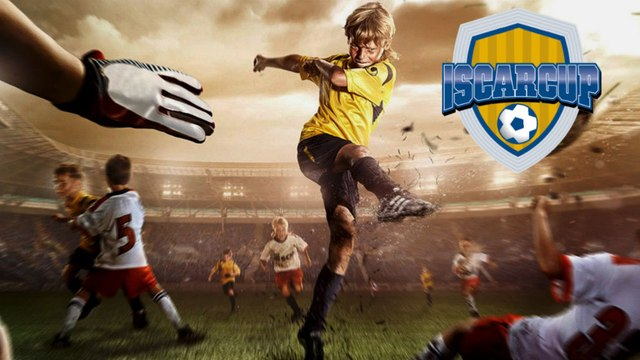 Iscar Cup - Torneo Infantil de Fútbol