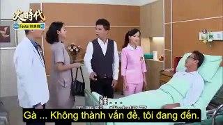 Dai Thoi Dai Tap 148 Phim Dai Loan THVL1 Long Tieng Phim Dai