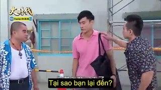 Dai Thoi Dai Tap 150 Phim Dai Loan THVL1 Long Tieng Phim Dai