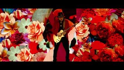 Santana - Breaking Down The Door