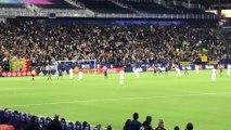 Zlatan Ibrahimovic Scored For LA Galaxy