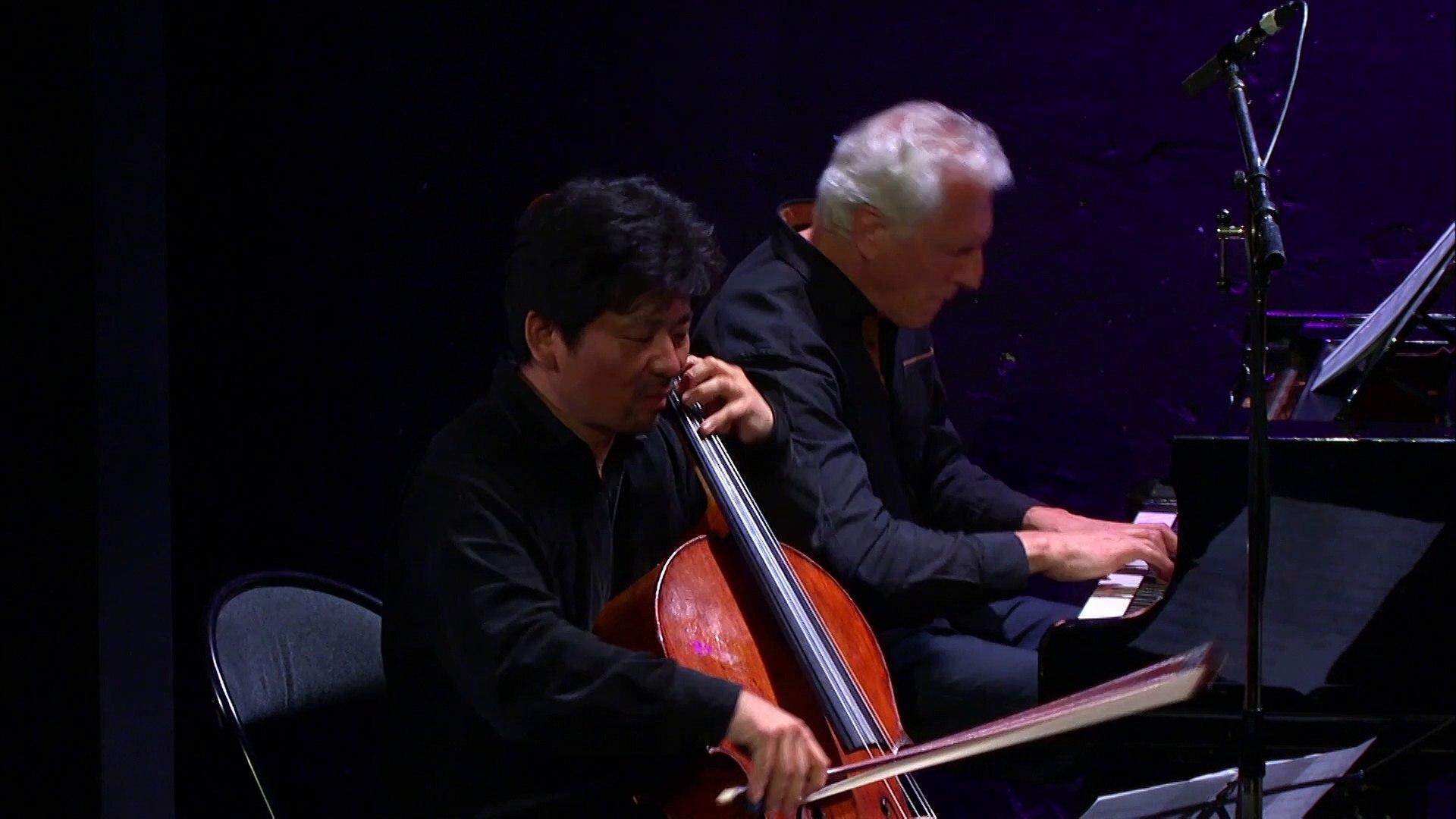 Atsushi Sakaï : Boréades Saint-Maurice (Trio ROS)