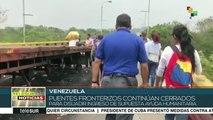 teleSUR Noticias: Indigenas desplazados en Ccolombia
