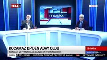Osman Kavala neden tutuklu - 18 Dakika (21 Şubat 2019)