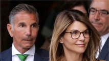 Actress Lori Loughlin Pleads Not Guilty In College Admissions Scandal
