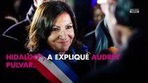 Audrey Pulvar bientôt candidate pour les municipales de Paris ? Elle répond