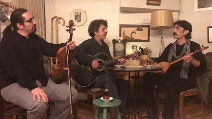 Metin Kemal Kahraman - Metin Kemal Kahraman / Meyman - Live