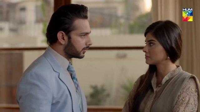 Sanwari Epi 166 HUM TV Drama 15 April 2019