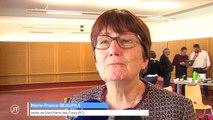 Saint-Pierre : M-F Beaufils ne se représentera pas