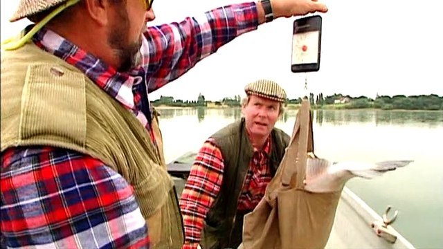 john wilson 20 greatest catches the ultimate fishing countdown Part.2
