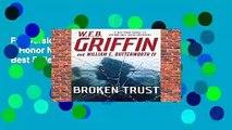 Full version  Broken Trust : A Badge of Honor Novel (Badge of Honor Novels)  Best Sellers Rank : #5