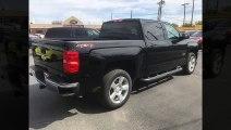 2018 Chevrolet Silverado 1500 4x4 LT Lubbock TX | BEST Chevrolet Dealer Plainview Amarillo Dumas TX