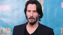 Keanu Reeves Says He Was in 'Movie Jail' After Turning Down 'Speed 2'