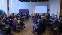 Quel partenariat entre associations et pouvoirs publics pour le développement de l'innovation associative ? Associations : Moteurs d'innovation sociale #9