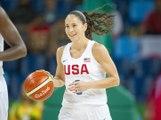 WNBA Legend Sue Bird's Tips for Rookie Class of 2019